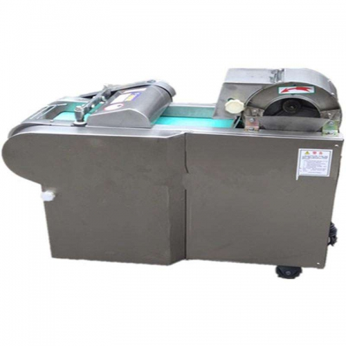 Small Automatic Commercial Vegetable Cutting Machine China For Sale