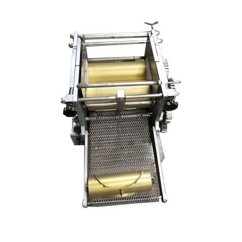 Electric Commercial Automatic Corn Tortilla Maker Making Machine For Sale