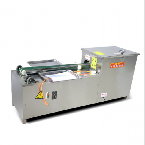 High Efficiency Fish Guts Removing Killing Scaling Cleaning Gutting Machines Price
