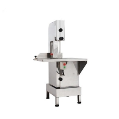 Commercial Electric Stainless Steel Meat Bone Cutting Saw Machine