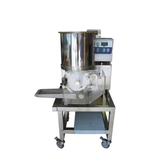 Commercial Automatic Hamburger Meat Patty Forming Making Maker Machine