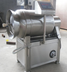 Commercial Small Chicken Meat Vacuum Tumbler Marinator For Sale