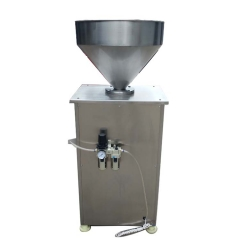 Industrial Automatic Electric Meat Sausage Filling Stuffer Machine Stuffer