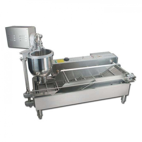 Mini Automatic Donut Making Machines Commercial