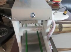 Small Automatic Kebab Meat Skewer Making Machine