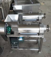 Orange Fruit Juice Extracting Extraction Extractor Machine