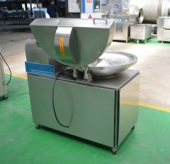 Industrial Stainless Steel Electric Meat Chopper Machine Meat Processing