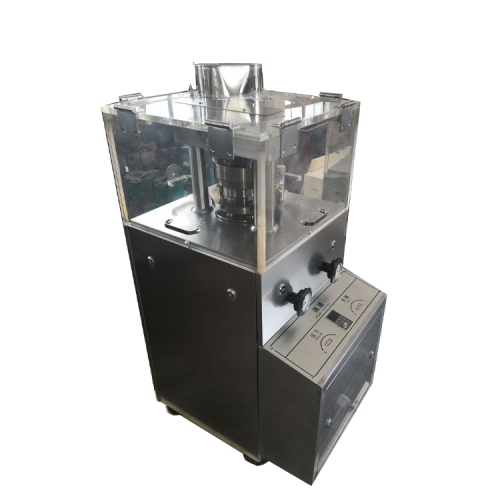 Pharmaceutical Mini Zp9 Rotary Tablet Press Pressing Machine Rotary China