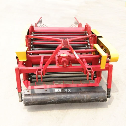 Small Peanut Harvests Harvesting Harvester Machine Groundnut Made In China Price