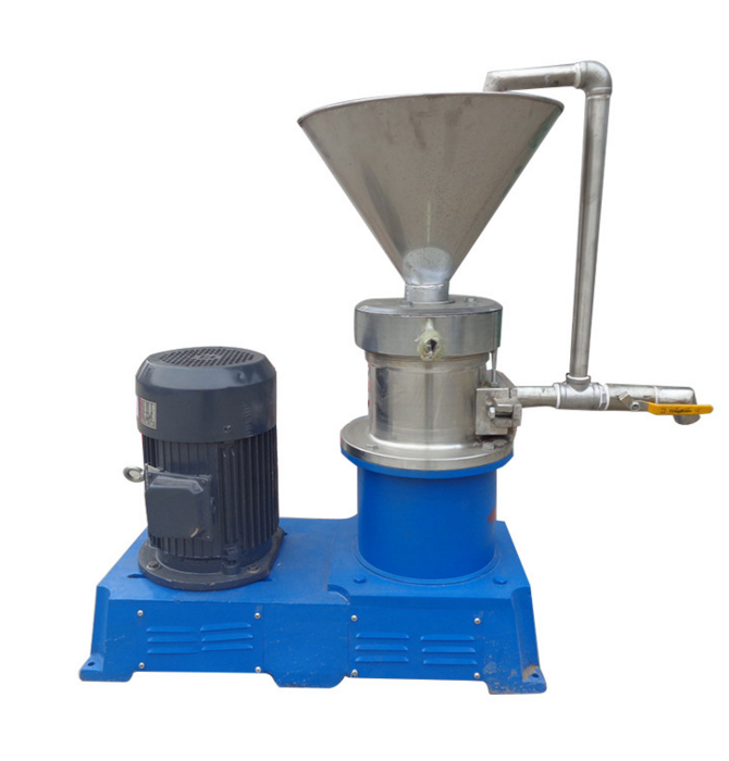 Small Zambia Commercial Electric Peanut Butter Making Machine Grinder Price In South Africa