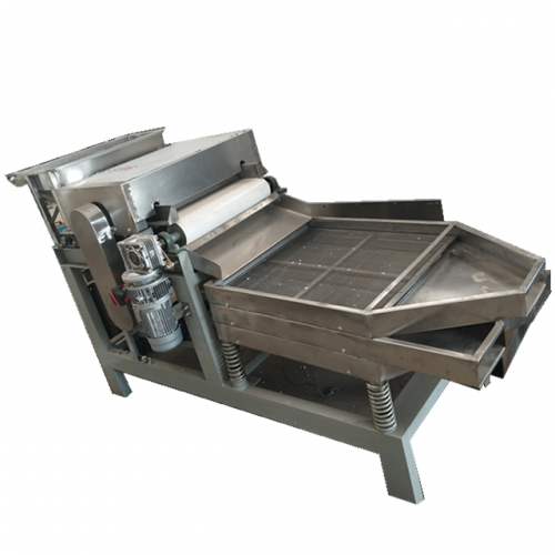 Peanut Nut Crushing Cutting Chopping Chopper Machine
