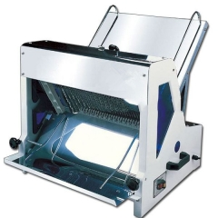 Automatic Toast Bread Slicing Slicer Machine For Bakery Fully Automatic Price