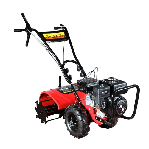 Small Farming Power Tiller Machine Agricultural Mini Price